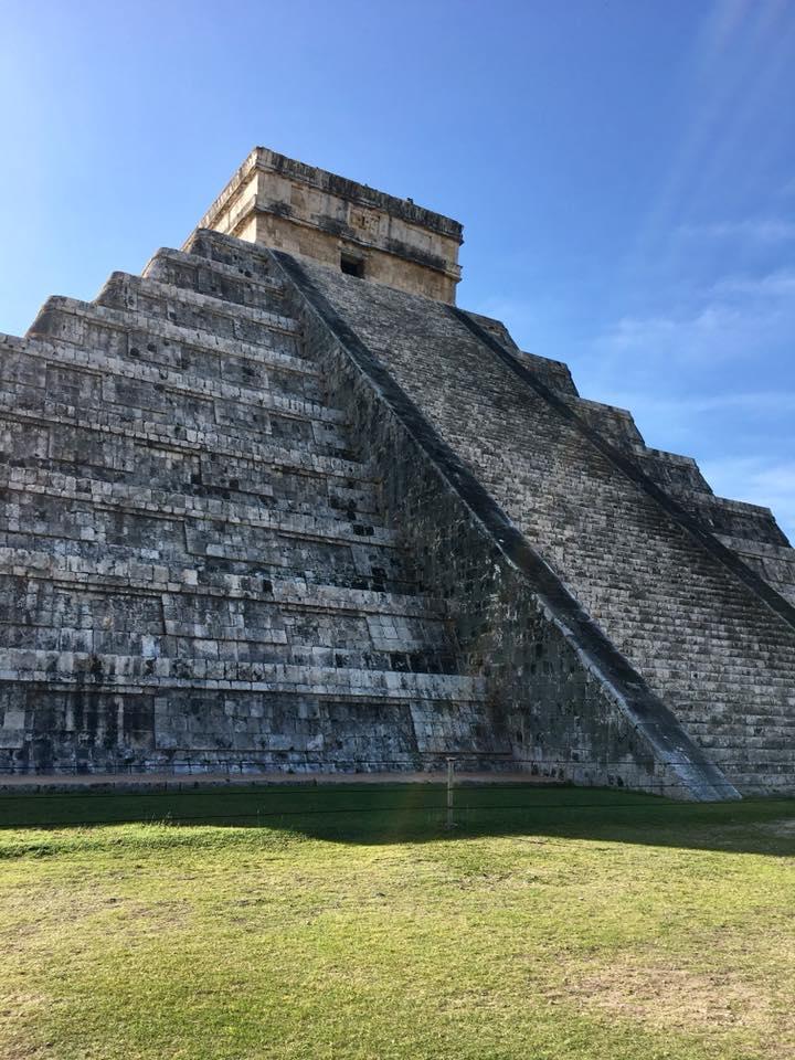 Voyage au Mexique 31924510