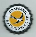 Brasserie l'hirondelle Ménez Bré Ironde10