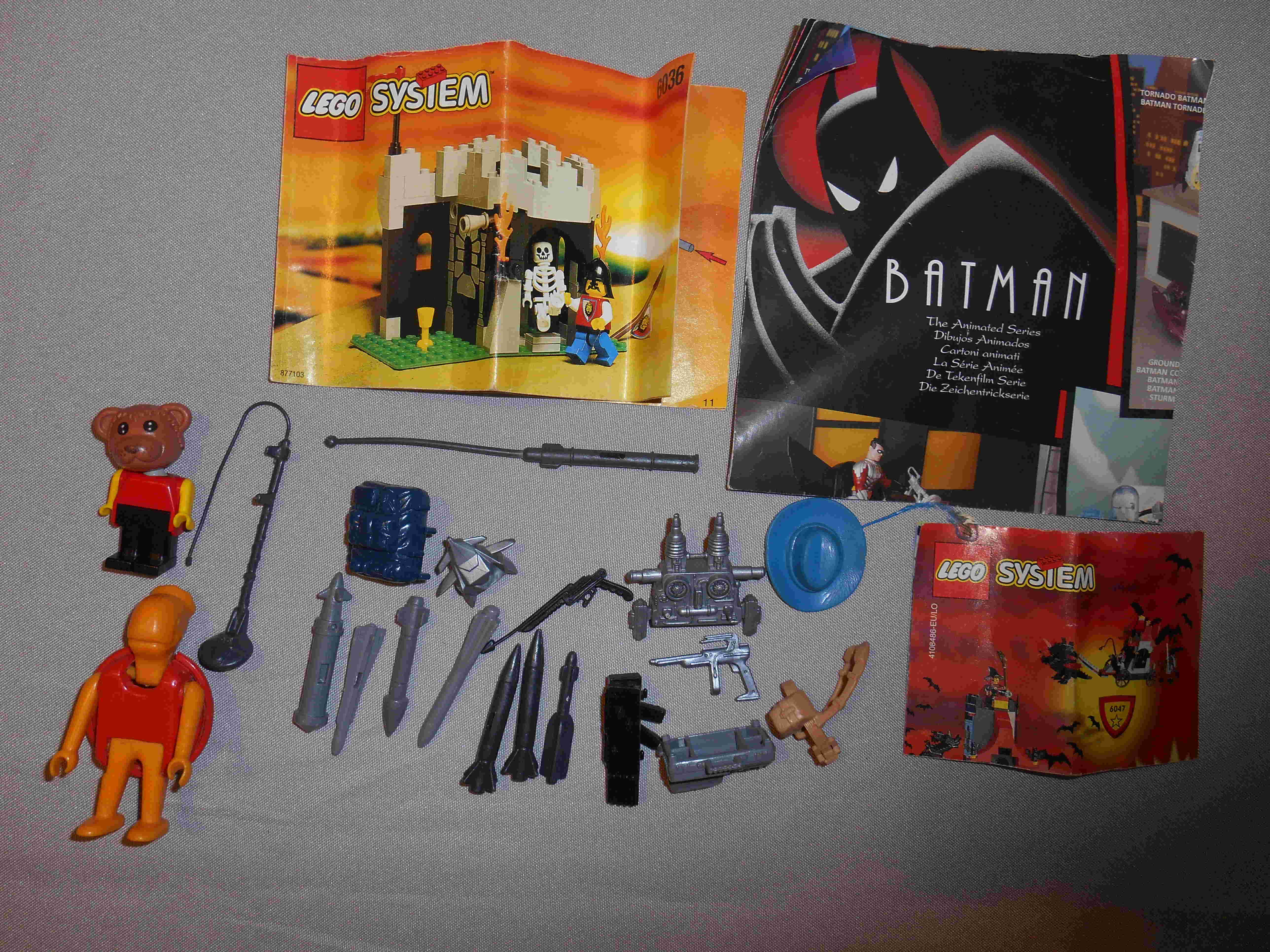 Trouvailles en Brocante, Bourse Aux jouets, Vide Greniers ... - Page 59 Dscn5910