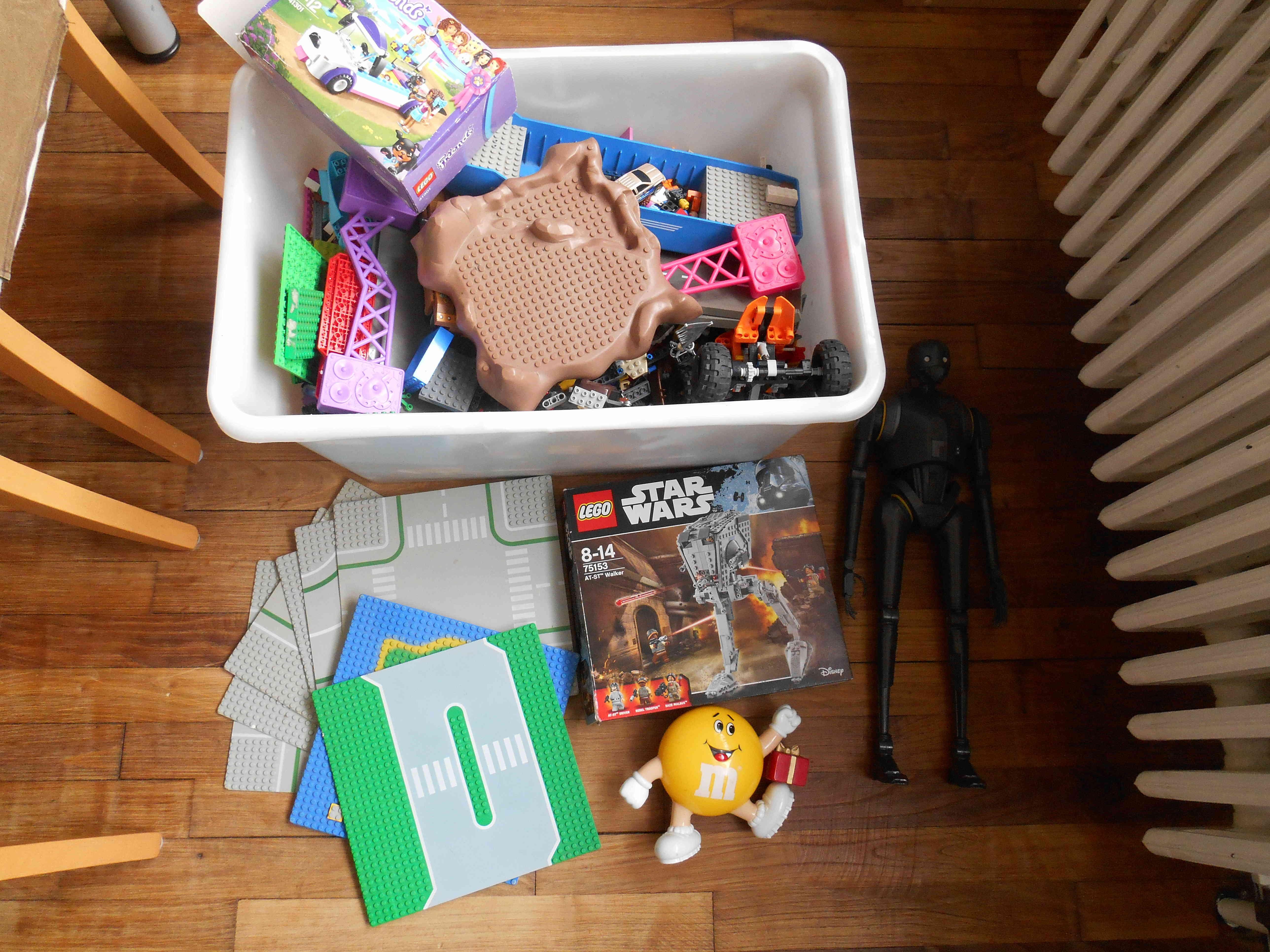 Trouvailles en Brocante, Bourse Aux jouets, Vide Greniers ... - Page 59 Dscn5912