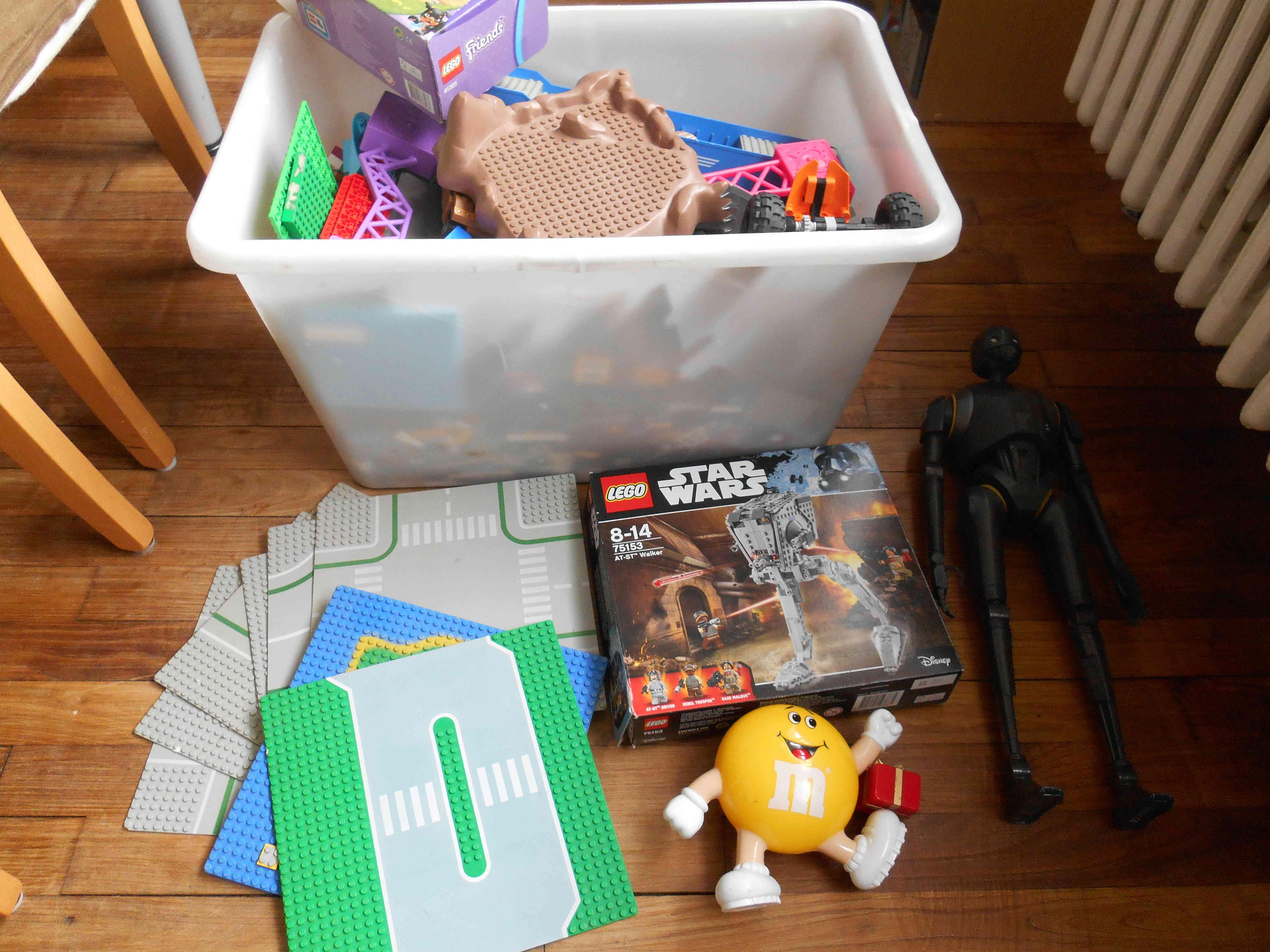Trouvailles en Brocante, Bourse Aux jouets, Vide Greniers ... - Page 59 Dscn5913