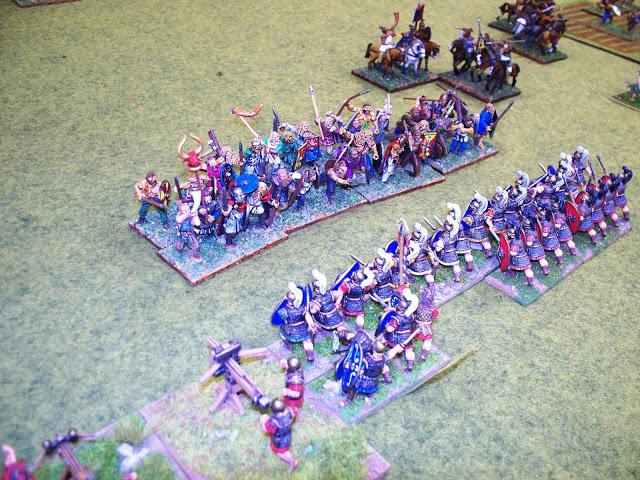 [Liens] Rapports de bataille antiques - Page 2 100_0810