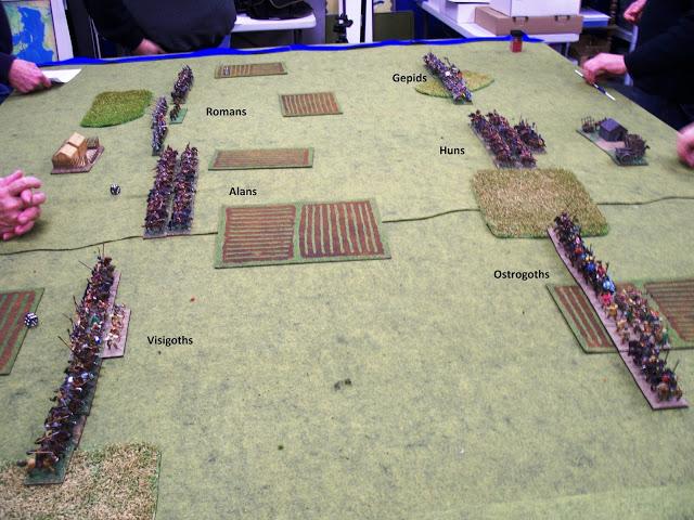 [Liens] Rapports de bataille antiques - Page 2 100_0910