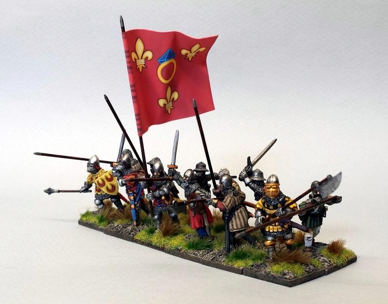 [Lien] Armées d'autres joueurs: les guerres des XIVème et XVème siècles - Page 2 210