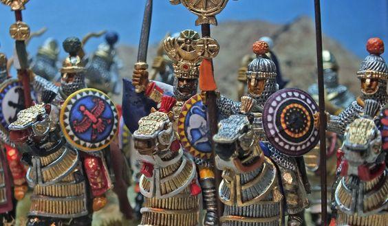 [Liens] Parthes, Palmyréens, Sassanides et Achéménides: armées d' autres joueurs - Page 2 9a2a0511