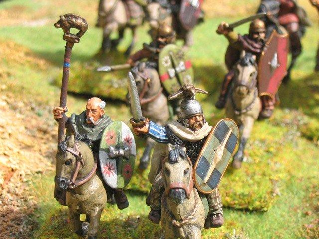 [Liens] Armées gauloises, galates et Bretonnes en métal - Page 2 Cloake10