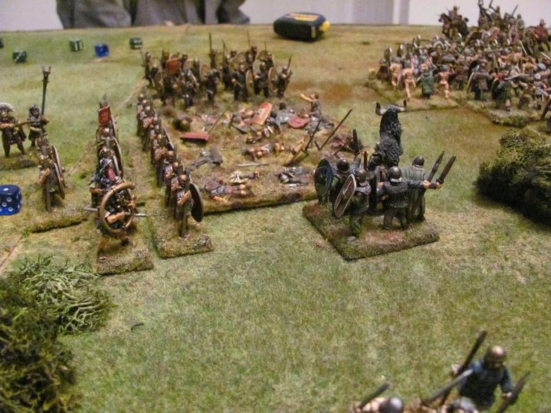 [Liens] Rapports de bataille antiques - Page 2 Coebat11