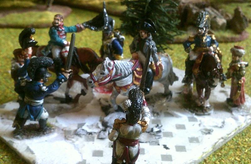 [1809] Les alliés à Abensberg Dscf0110