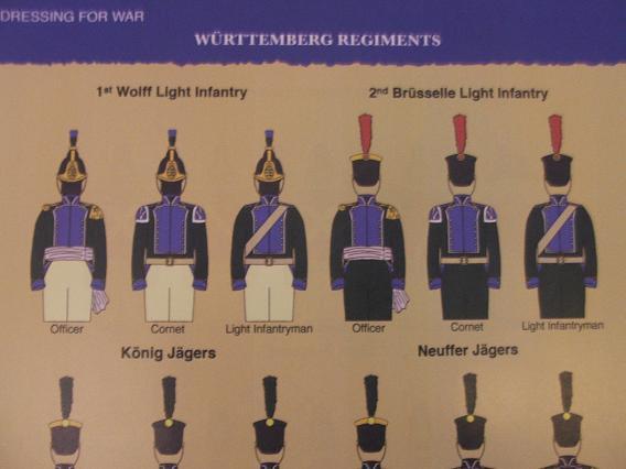 [Conversion] Bataillon léger WOLFF (Würtemberg) Dscf4624