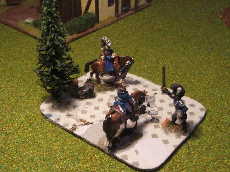 [1809] Les alliés à Abensberg Dscf4713