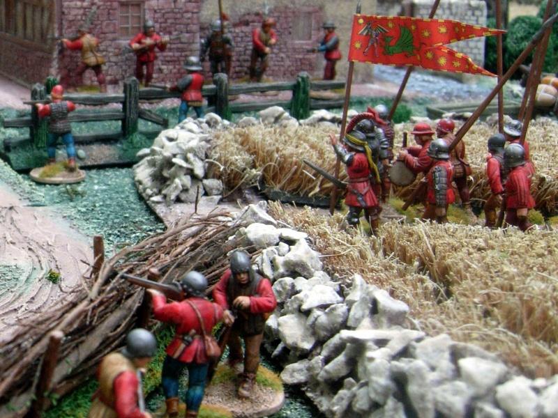 [Lien] Armées d'autres joueurs: les guerres des XIVème et XVème siècles - Page 2 Hyw_0010
