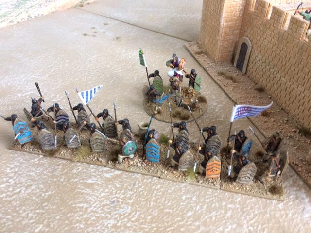 [Liens] Parthes, Palmyréens, Sassanides et Achéménides: armées d' autres joueurs - Page 2 Img_3610