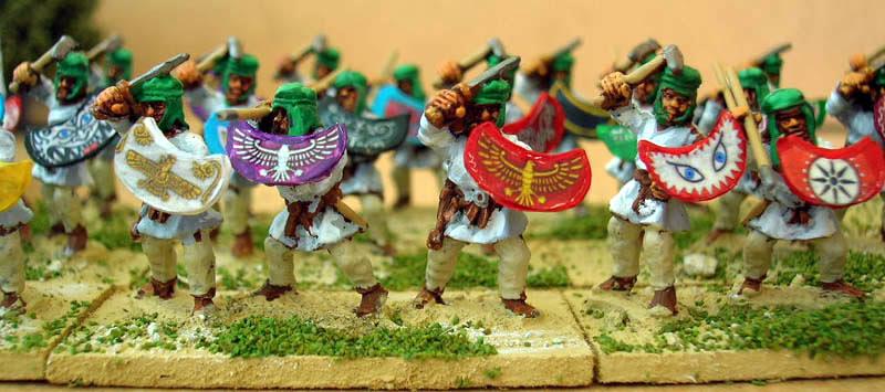[Liens] Parthes, Palmyréens, Sassanides et Achéménides: armées d' autres joueurs - Page 2 Lateac10
