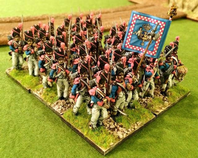[Liens] Armées napos d'autres joueurs - Page 4 Napole10