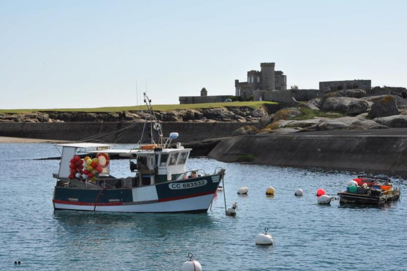 [VIE DES PORTS] Quelques bateaux de pêche (sur nos côtes Françaises) - Page 37 2015_p15