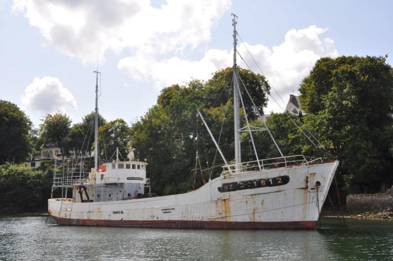 [VIE DES PORTS] Quelques bateaux de pêche (sur nos côtes Françaises) - Page 36 89410