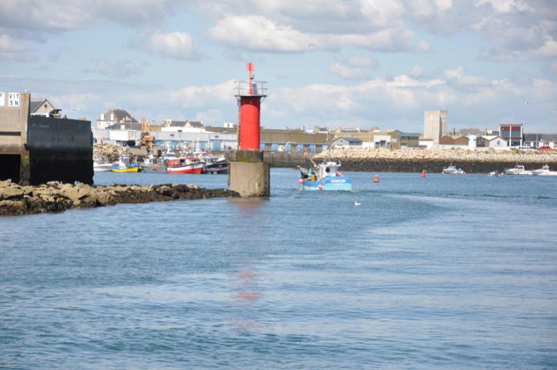 [VIE DES PORTS] Quelques bateaux de pêche (sur nos côtes Françaises) - Page 38 Ete_2014