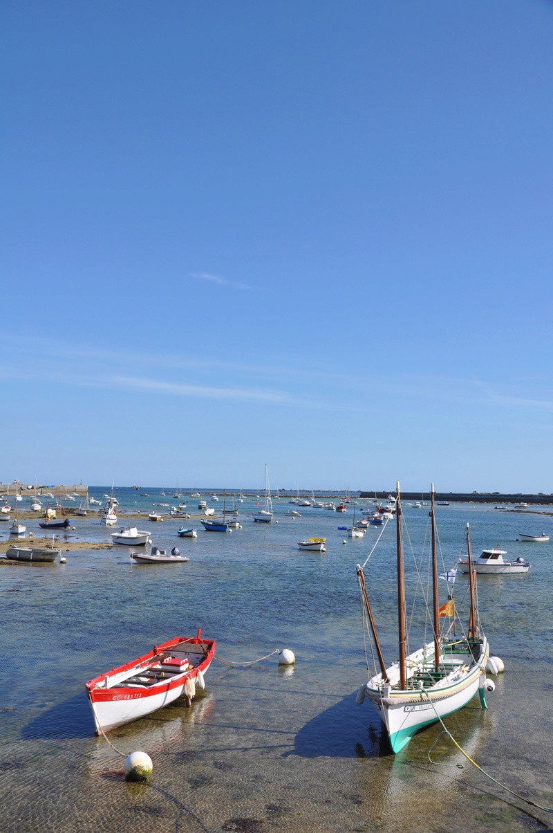 [VIE DES PORTS] Quelques bateaux de pêche (sur nos côtes Françaises) - Page 38 Ete_2016