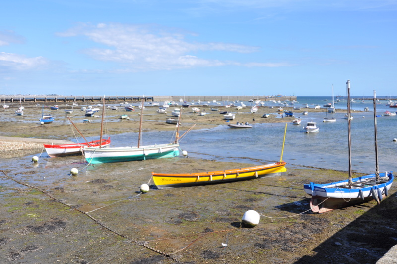 [VIE DES PORTS] Quelques bateaux de pêche (sur nos côtes Françaises) - Page 38 Ete_2018