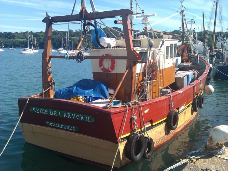 [VIE DES PORTS] Quelques bateaux de pêche (sur nos côtes Françaises) - Page 37 Imag0510