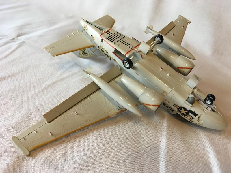 Lockheed S3A Hasegawa 1//72. 7d71da10