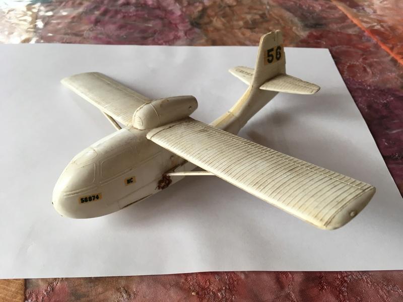 Républic RC-3 Seabee 1/48 Sunil 7e84d110