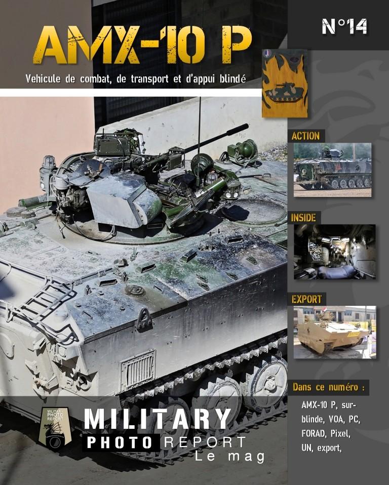 Livret: AMX-10P Amx-1010