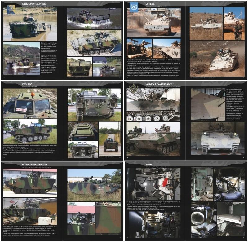 Livret: AMX-10P Amx-1011