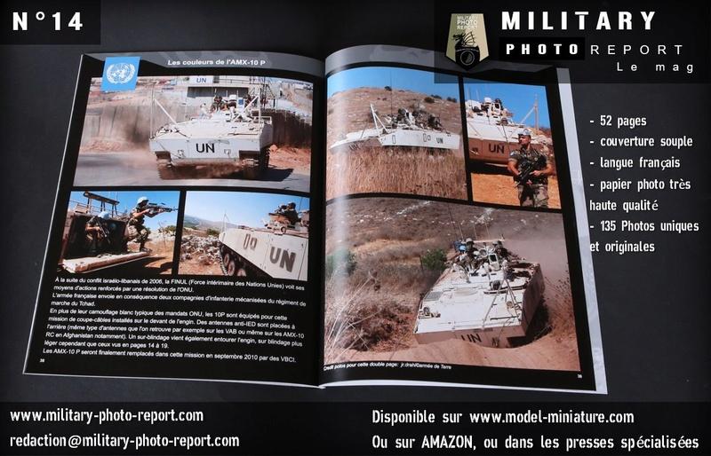 Livret: AMX-10P Amx-1014