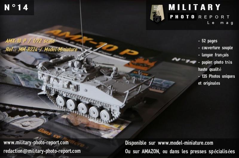Livret: AMX-10P Amx-1015