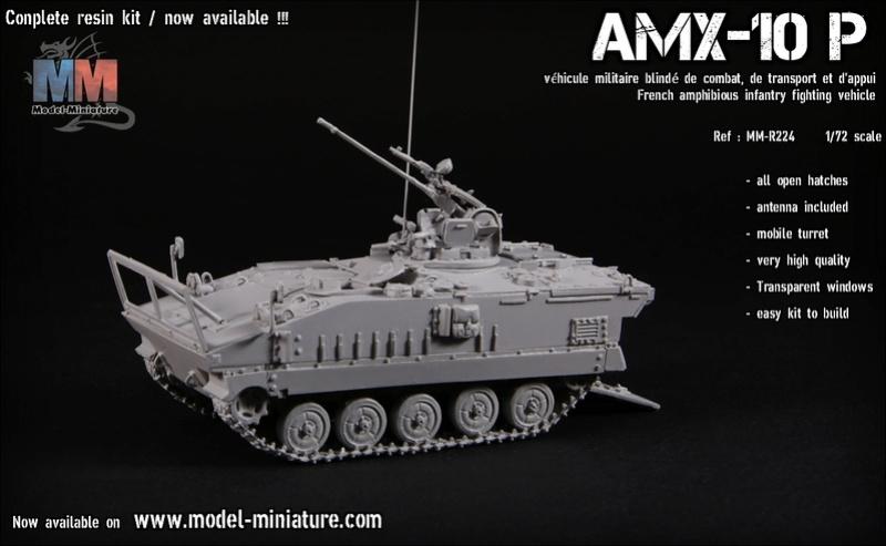AMX-10PH et accessoires pour AMX-10P I10pma10