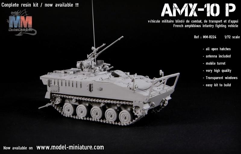 AMX-10PH et accessoires pour AMX-10P Image213
