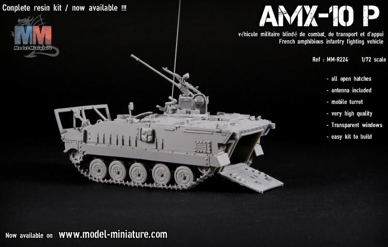 AMX-10PH et accessoires pour AMX-10P Image411