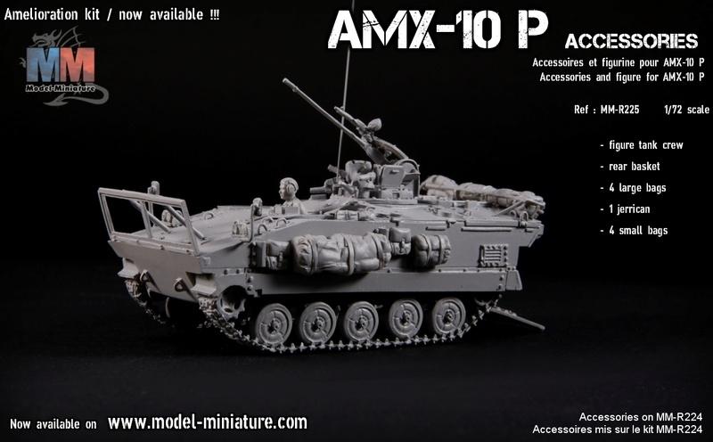 AMX-10PH et accessoires pour AMX-10P Image710