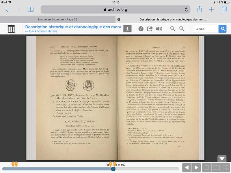 Maximiani Monetae - Page 26 86103510