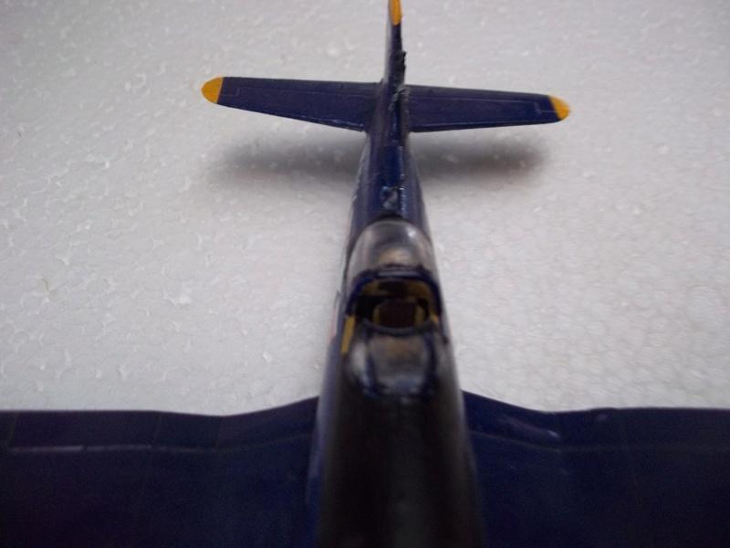 Corsair F4U   1/72 102_4020