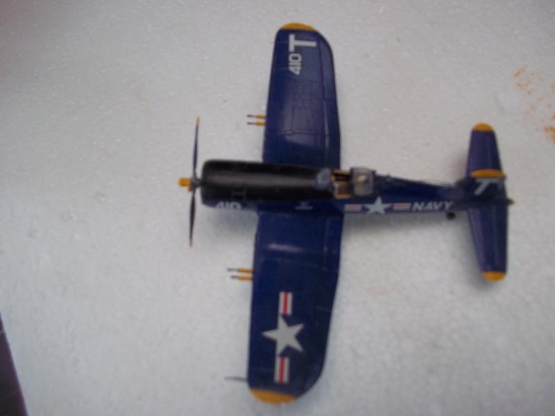 Corsair F4U   1/72 102_4021