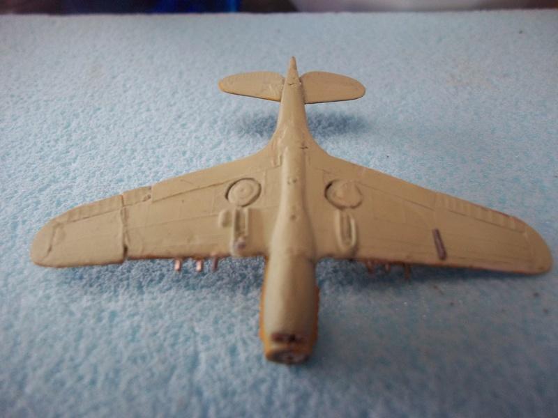 Curtiss P-40 Warhawk 1/144  102_4112