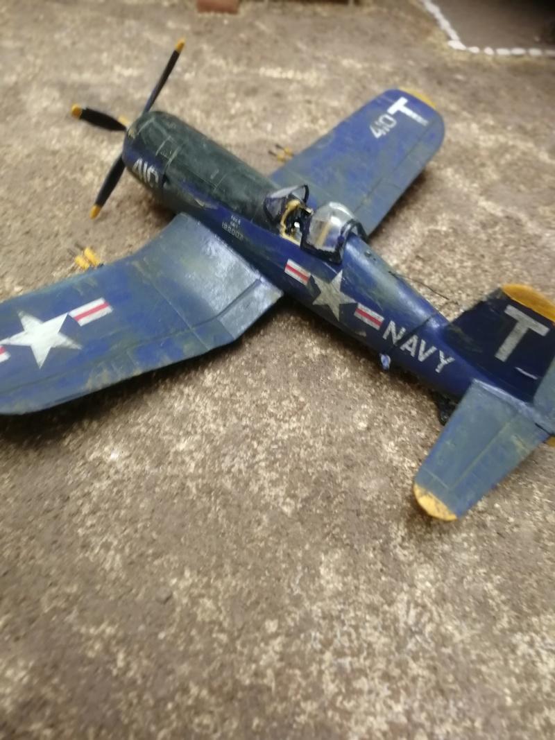 Corsair F4U   1/72 Img_2047