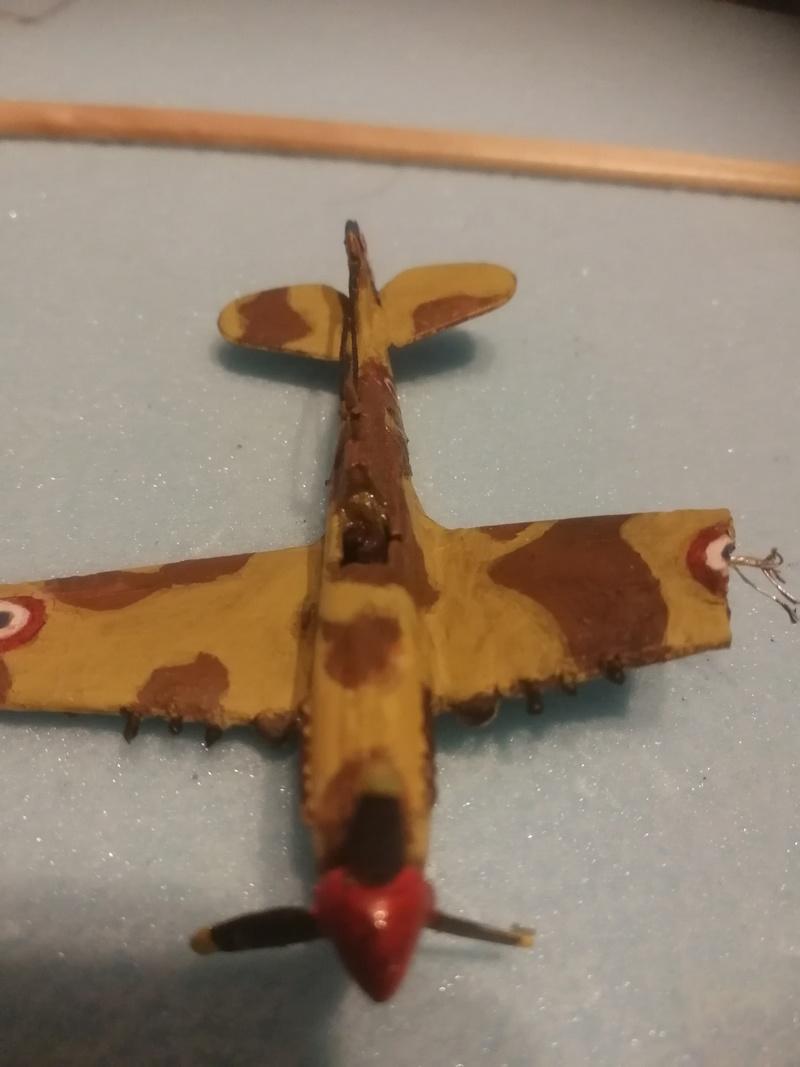Curtiss P-40 Warhawk 1/144  Img_2072