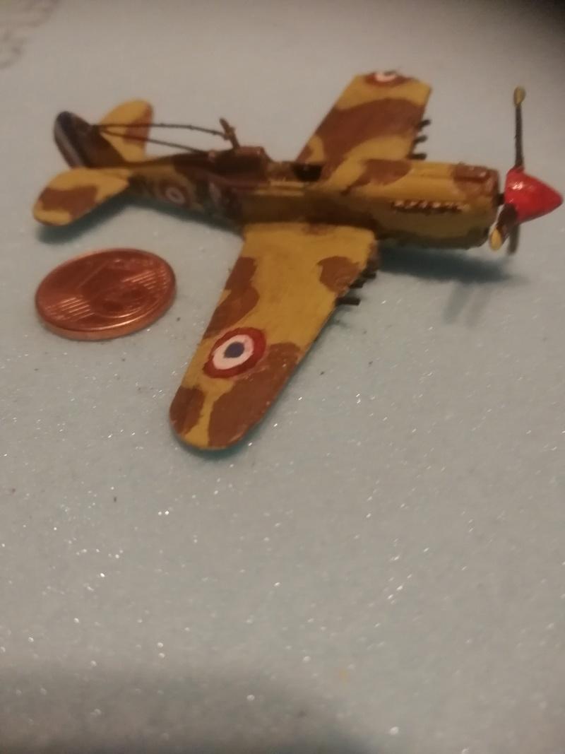 Curtiss P-40 Warhawk 1/144  Img_2075