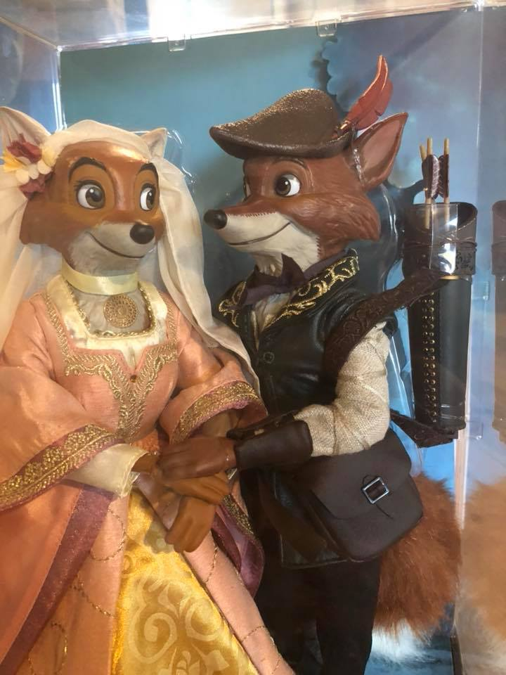 Disney Fairytale/Folktale/Pixar Designer Collection (depuis 2013) - Page 31 23915510