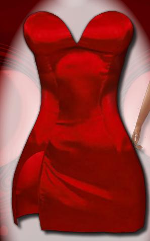Red Dress Ezgif-10