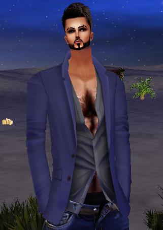 Deacon Suit Screen10
