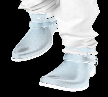 White Cowboy Boots Screen11