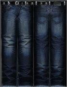 Blue jeans Derivable Textur10