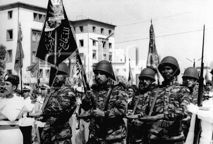 les FAR dans la Guerre d'octobre 1973 - Page 2 1973_210
