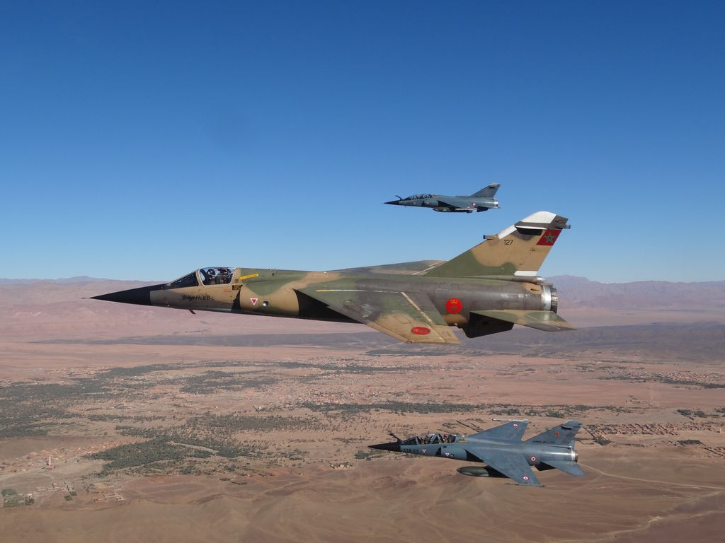 Echange franco-marocain 2012 2710