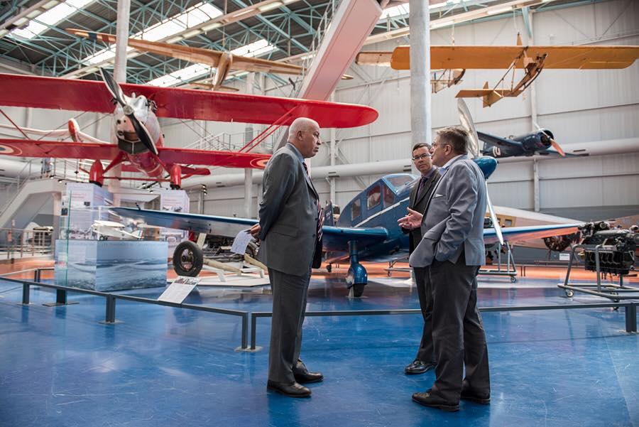 Musée de l'aéronautique à Rabat 32286510