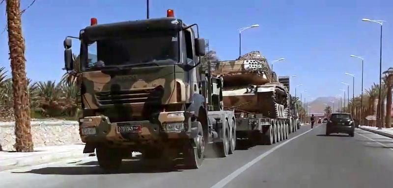 Photos - Logistique et Camions / Logistics and Trucks - Page 6 Clipb187
